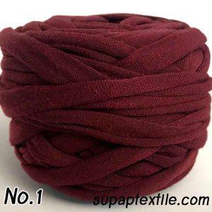 ไหมผ้า (T-shirt yarn)