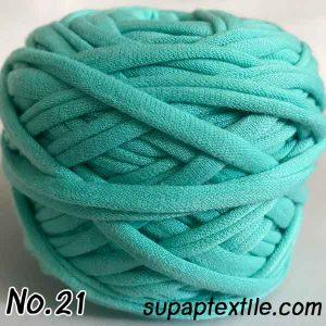 ไหมผ้ายืด (T-shirt yarn) ม้วนกิ
